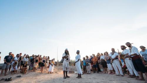 Ceremonia kiva