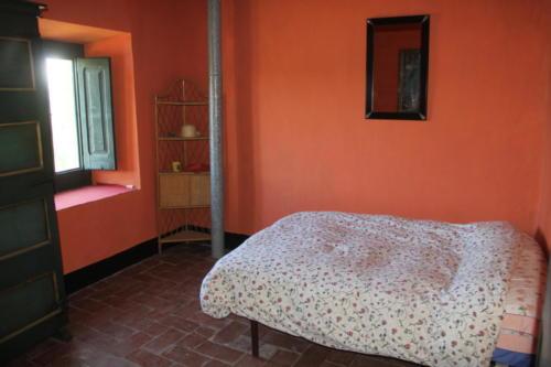 habitación 8, 2 plazas            Masia
