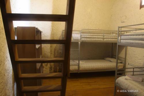 Habitación 4 Anexo