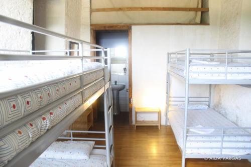 Habitación 5 Anexo