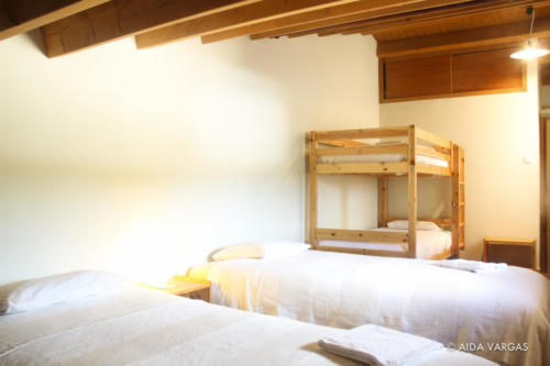 Habitación 2 Anexo