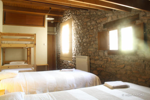 Habitación 1 Anexo