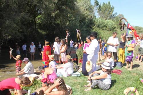 8º Circulo de Abuelos      Mas Gras 2012