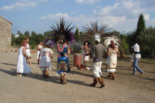 Danzas Concheras